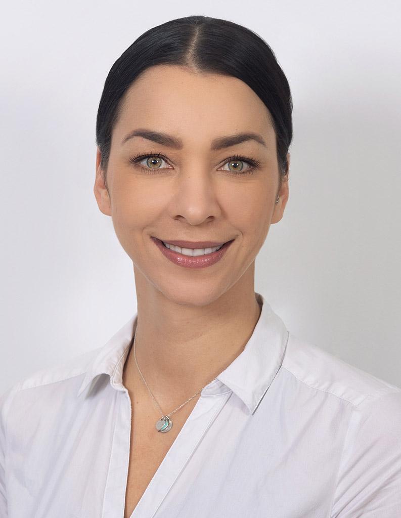Rebekka Pfauntsch