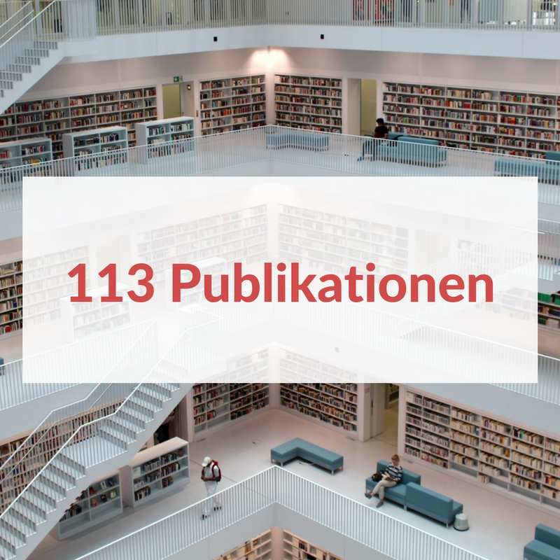 Publikationen Prof. Habermeyer