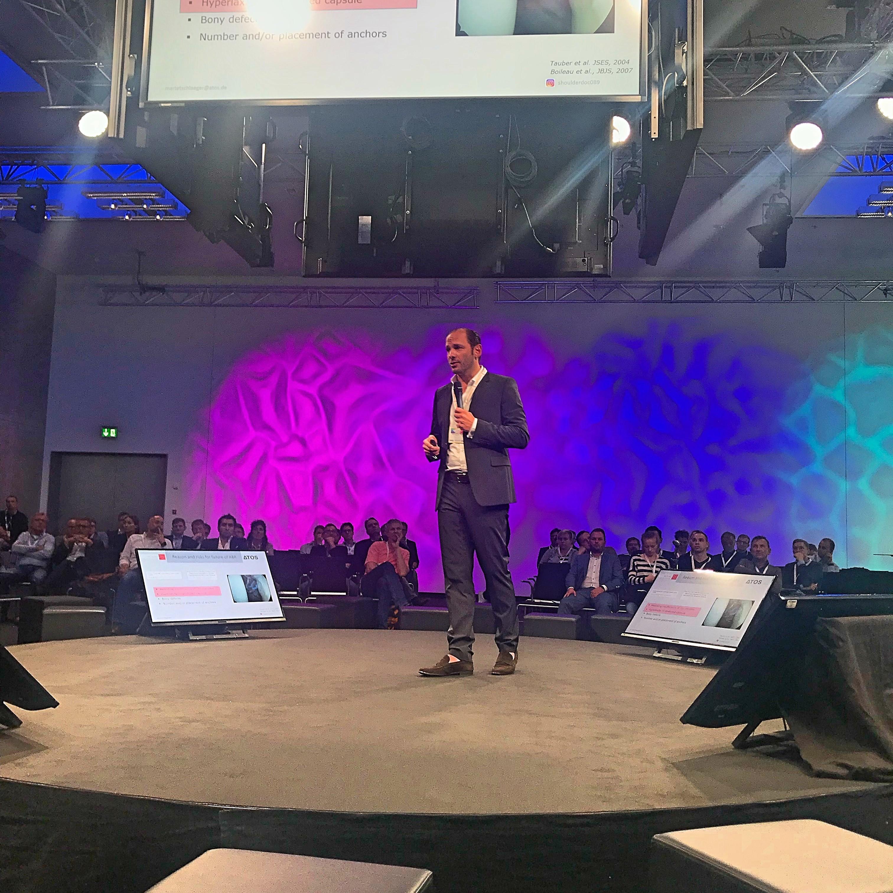 AGA Kongress Mannheim