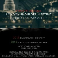 London Shoulder Meeting