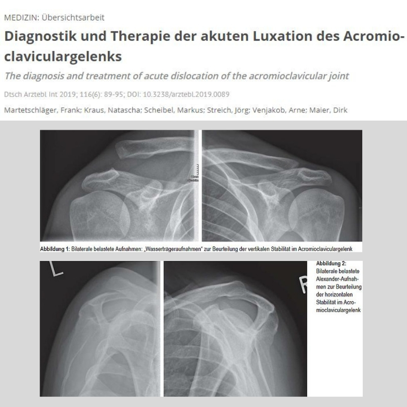 Diagnostik und Therapie ACG