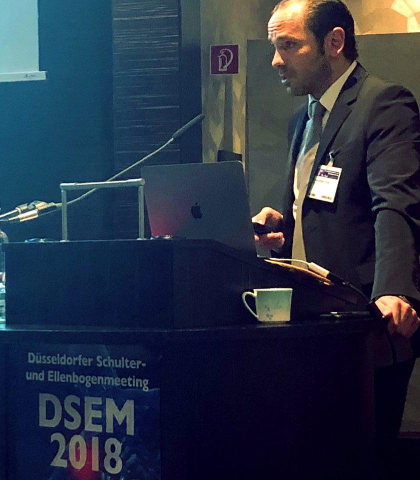 DSEM 2018