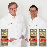 FOCUS TOP Mediziner 2019