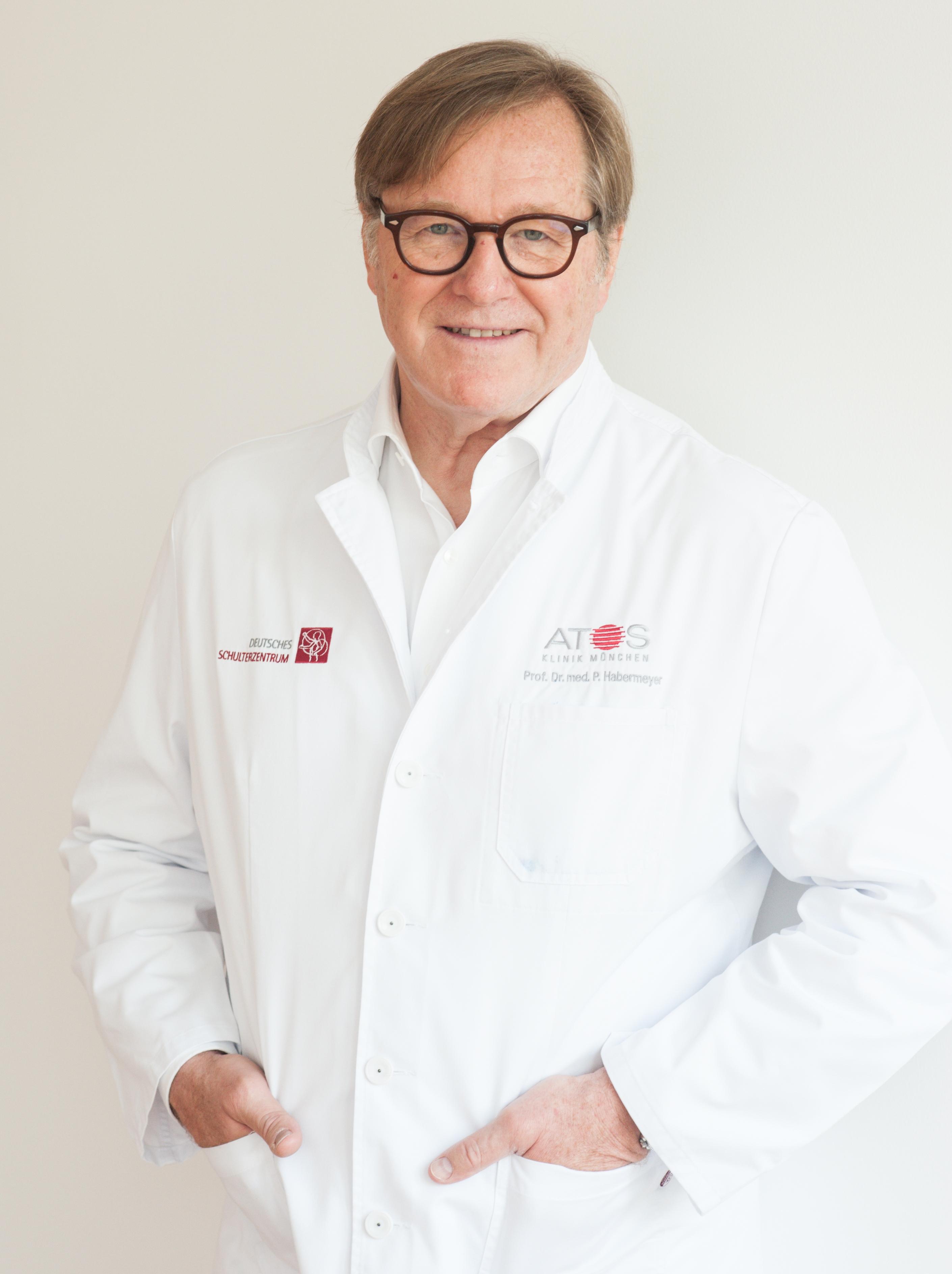 Prof. Habermeyer