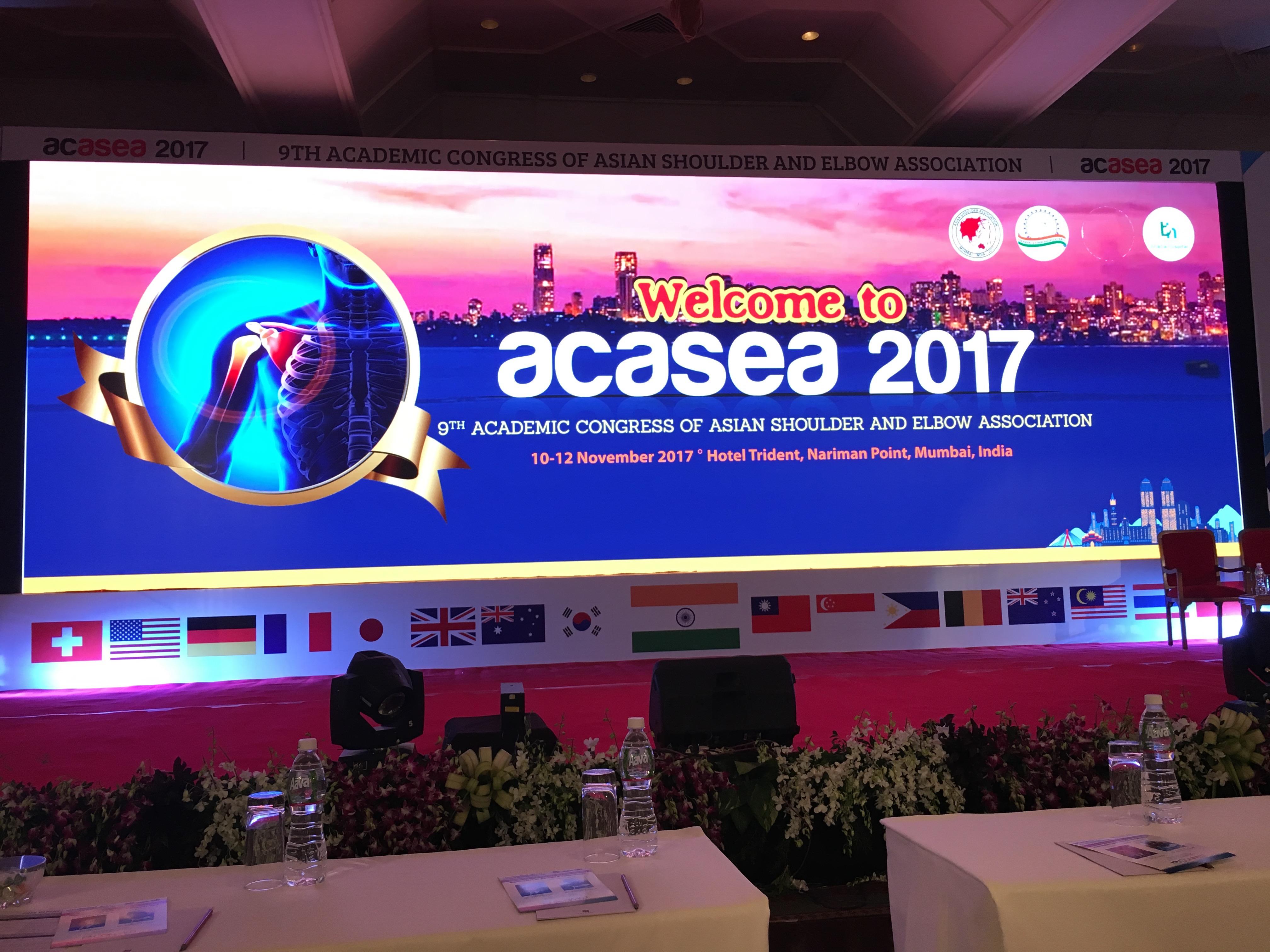 ACASEA 2017