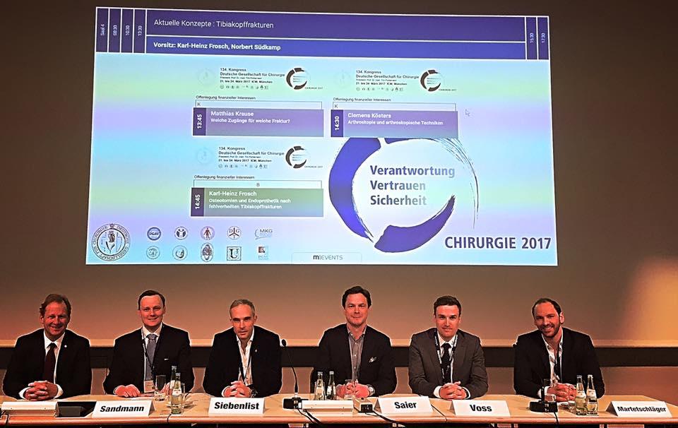 Jahreskongress Chirurgie 03-2017