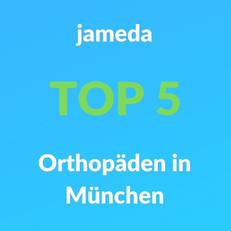 jameda Top-5