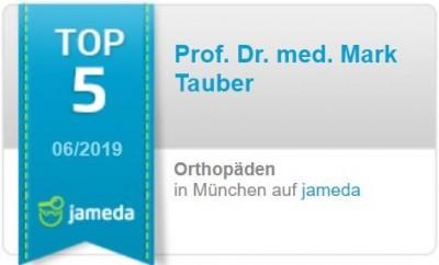 Jameda Tauber Top 5
