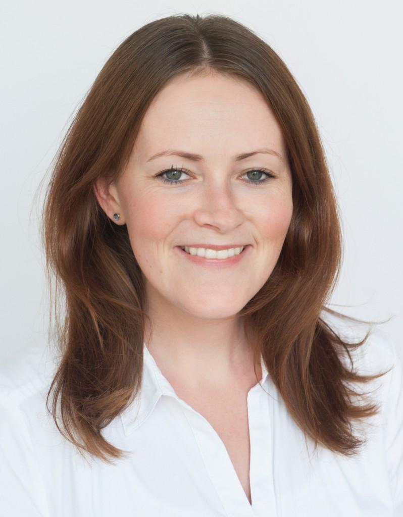 Melanie Paur