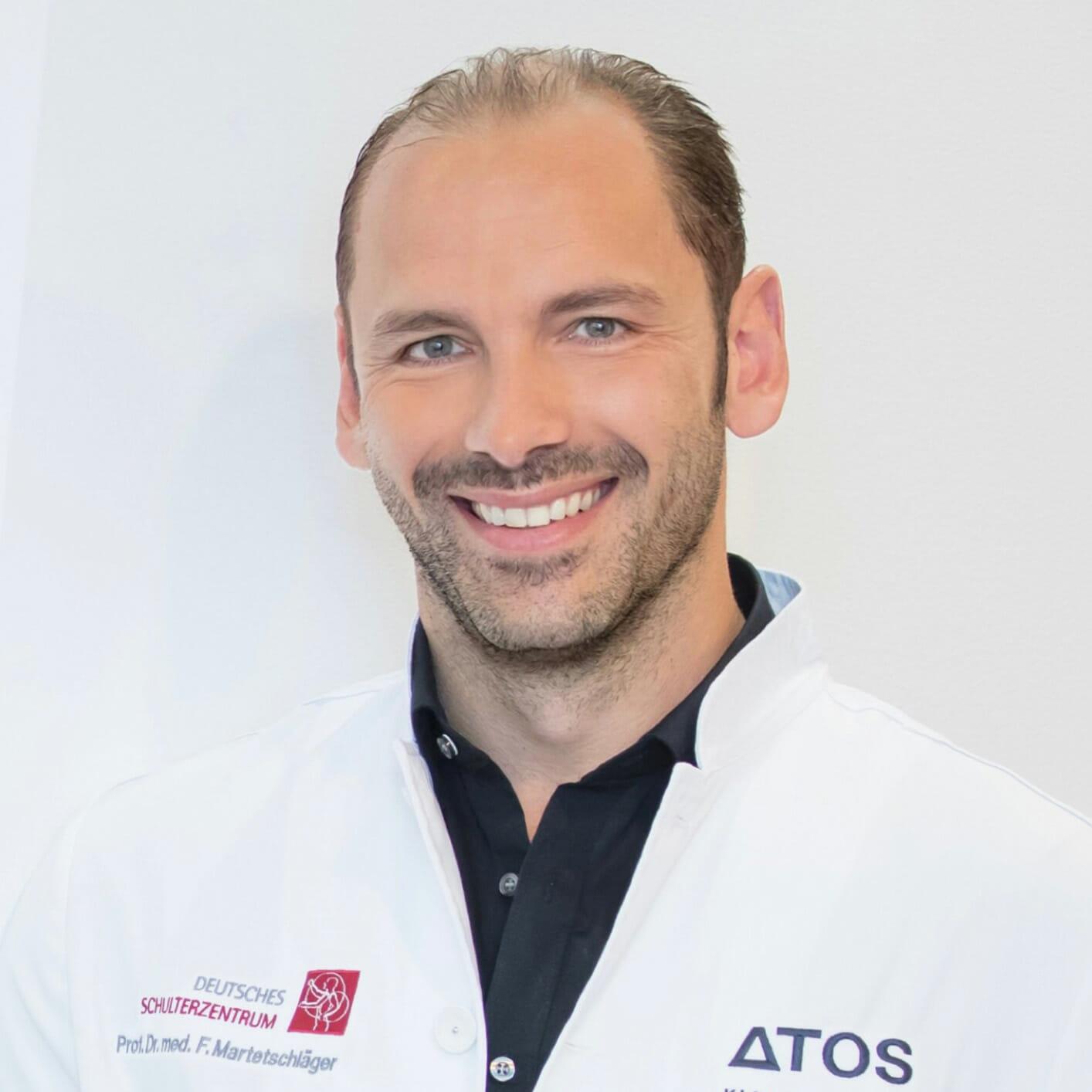 Prof. Dr. med. Frank Martetschläger