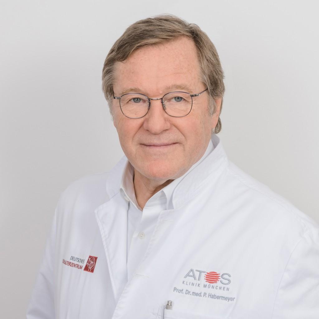 Prof. Dr. med. Habermeyer