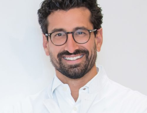 Prof. Tauber ist erneut bei Jameda zu den Top-5-Ärzten in München gewählt worden