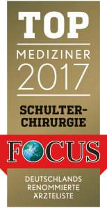 TOP Mediziner 2016 Schulterchirurgie FOCUS