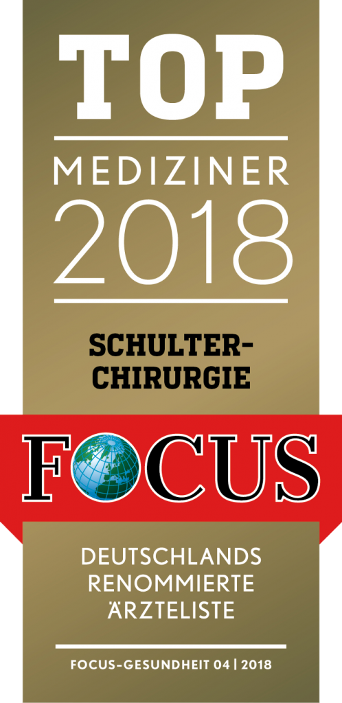 Top Mediziner 2018 Schulterchirurgie Focus Gesundheit