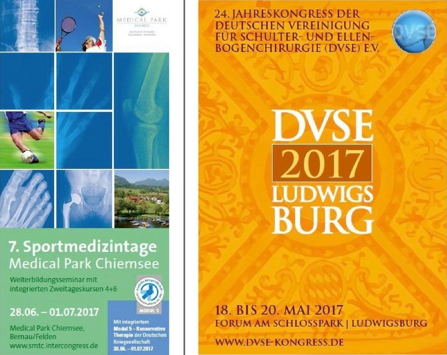 Vorträge PD Dr. Martetschläger